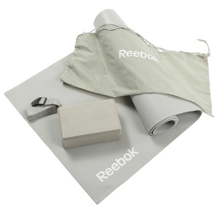 Купить Набор для йоги Reebok