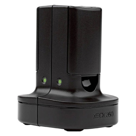 Купить Комплект зарядный Quick Charge Kit для Microsoft Xbox 360