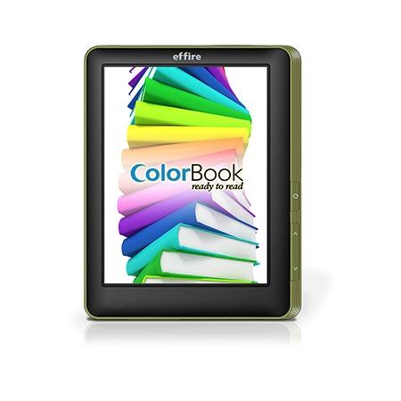 Купить Электронная книга Effire TR802