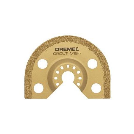 Купить Диск для удаления остатка раствора Dremel MM501