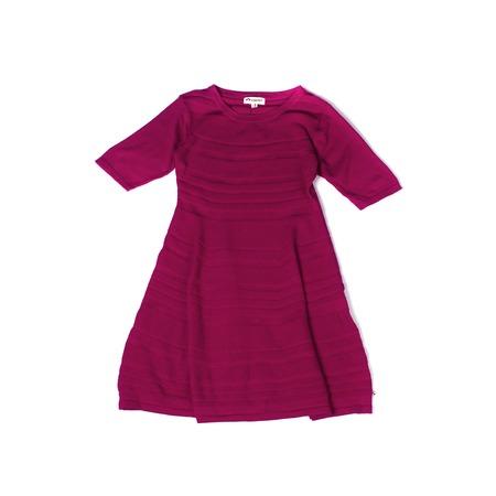 Купить Платье детское Appaman Laguna Dress. Цвет: фуксия