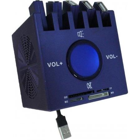 Купить Мультимедийный куб «3 в 1» SM-W900