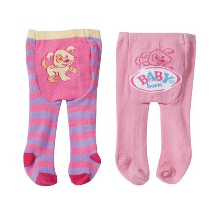 Купить Колготки для куклы Zapf Creation BABY born