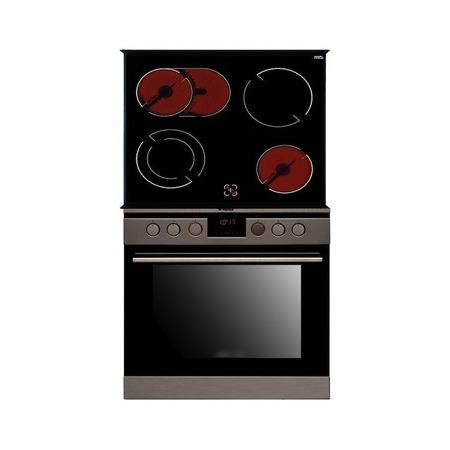 Купить Комплект из духовки и рабочей поверхности Hansa BCCI67256055