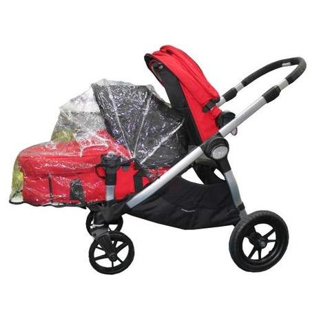Купить Дождевик для люльки Baby Jogger для модели City Select