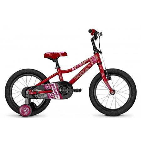 Купить Велосипед детский Focus Donna 7.0 16R