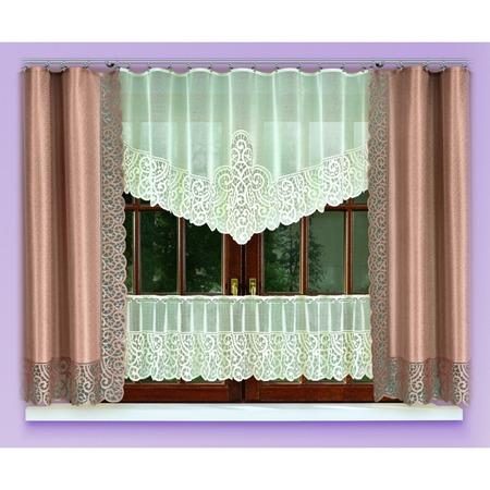 Купить Комплект штор Haft 54061-90