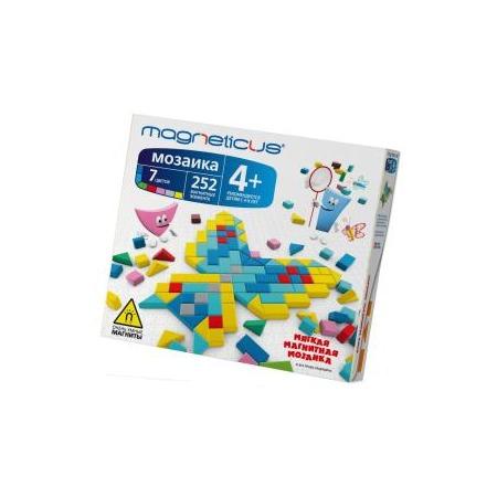 Купить Мозаика магнитная Magneticus ММ-0250