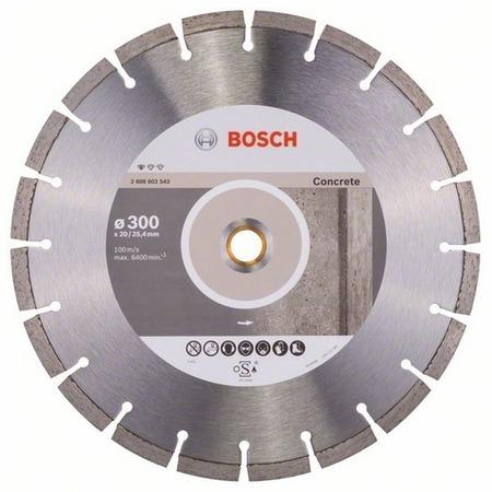 Купить Диск отрезной алмазный для настольных пил Bosch Professional for Concrete