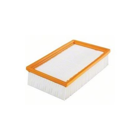 Купить Фильтр складчатый плоский Bosch 2607432034
