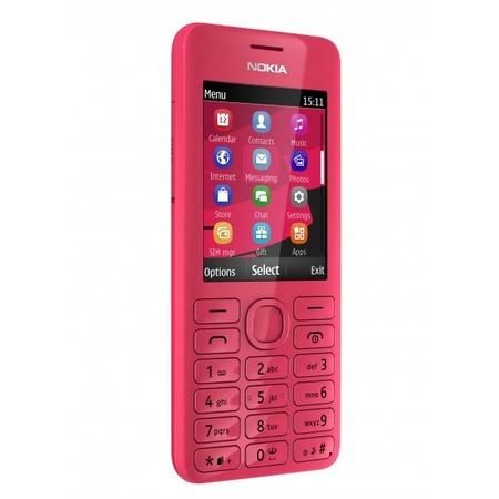 Купить Мобильный телефон Nokia 206.1