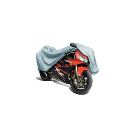 Купить Защитный чехол-тент на мотоцикл (водонепроницаемый)