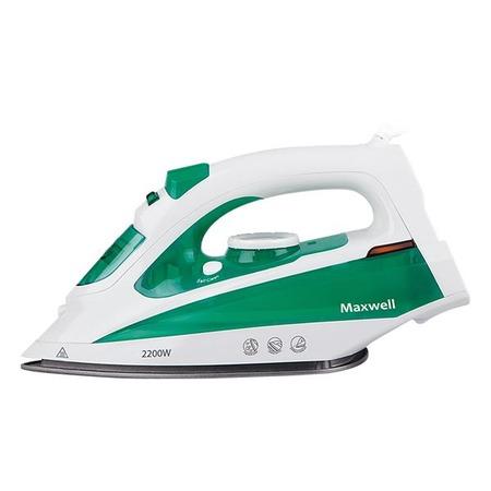 Купить Утюг Maxwell MW-3036 G