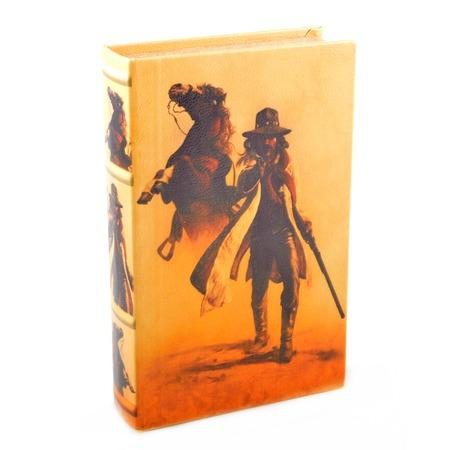 Купить Книга-сейф ALPARAISA «Странник» СС0005/1