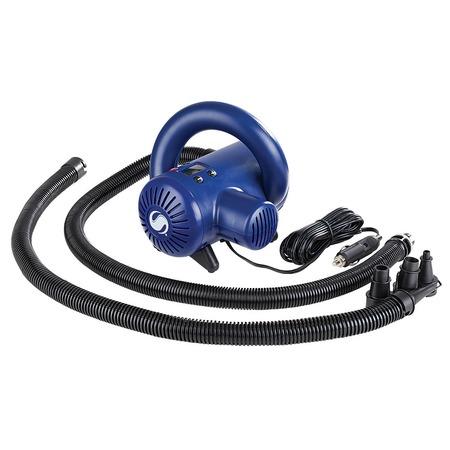 Купить Насос электрический Sevylor 12V 15 PSI Pump