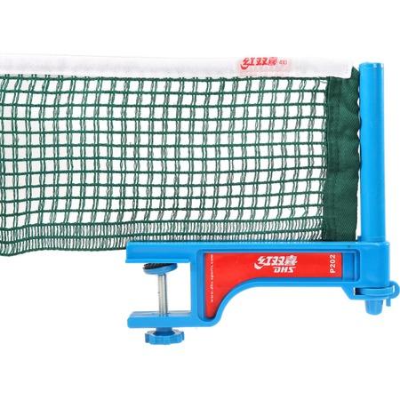 Купить Сетка для настольного тенниса c креплением DHS P202
