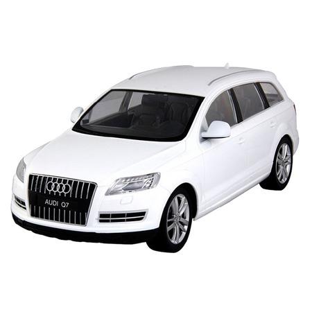 Купить Машина на радиоуправлении Rastar Audi Q7 36773