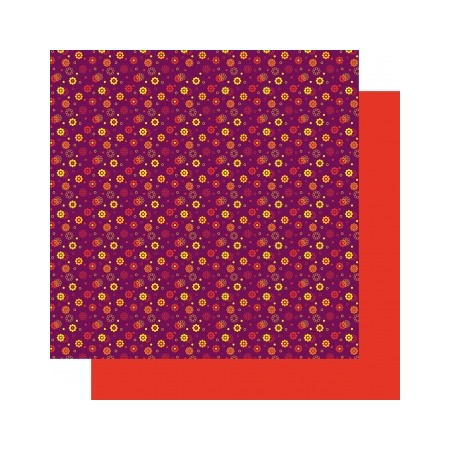Купить Набор бумаги для оригами Rayher «Цветение»