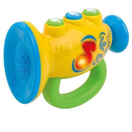 Купить Пластиковая игрушка HAP-P-KID Труба