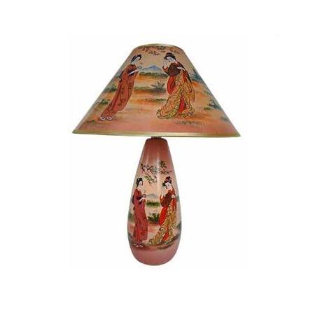 Купить Лампа настольная ЛН000124
