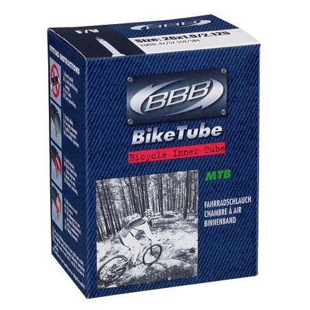 Купить Камера велосипедная BBB BTI-64 2,125/2.25 AV (2014)