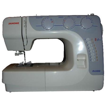 Купить Швейная машина JANOME EL545S