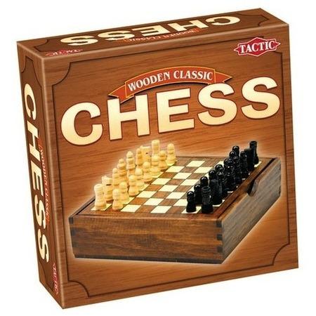 Купить Шахматы Tactic «Мини»