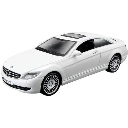 Купить Модель автомобиля 1:32 Bburago Mercedes-Benz CL 550
