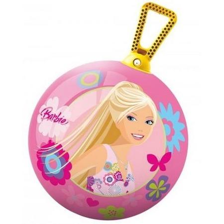 Купить Мяч-попрыгун Mondo «Барби»
