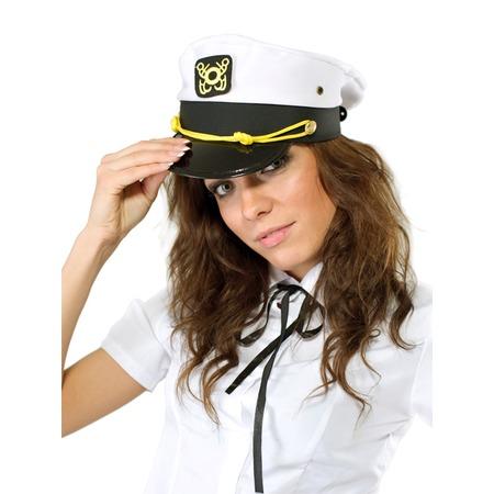 Купить Фуражка моряка