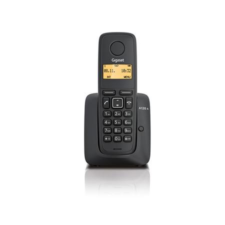 Купить Радиотелефон GIGASET A120A