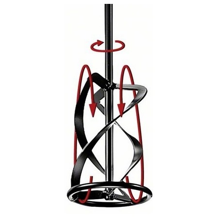 Купить Мешалка для дрелей Bosch 2607990016