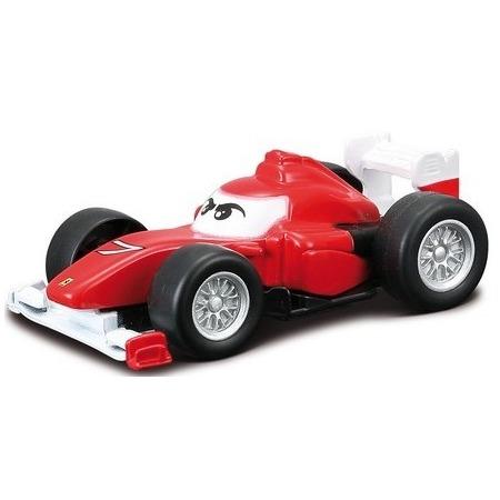 Купить Машинка Bburago Ferrari F10 GTB Fiorano