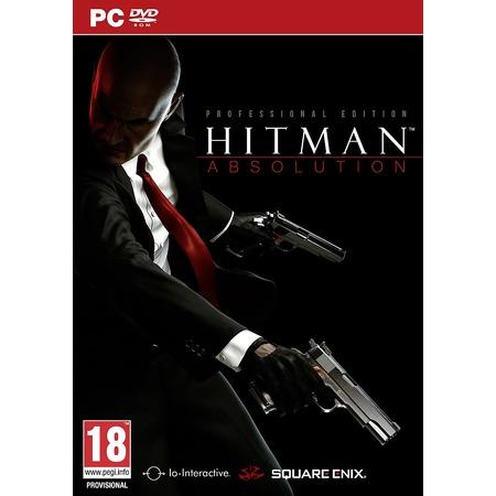 Купить Игра для PC Hitman Absolution (rus)