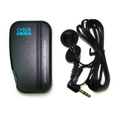 Купить Усилитель звука Cyber Ear HAP-40