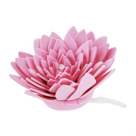 Купить Мочалка для нежной и чувствительной кожи Банные штучки «Лилия»