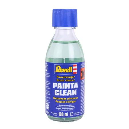 Купить Средство для чистки кисточки Revell Painta clean