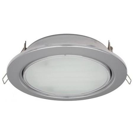 Купить Светильник встраиваемый Ecola GX70 H5 FS70H5ECB