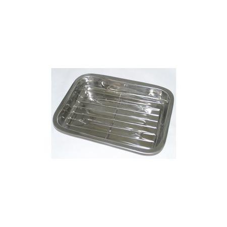 Купить Форма для гриль с решеткой Padia 5800-01