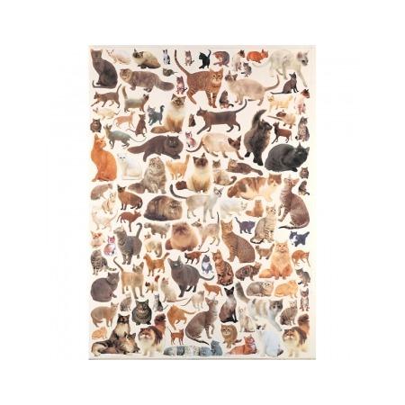 Купить Бумага для декупажа Finmark Decoupage «Кошки»