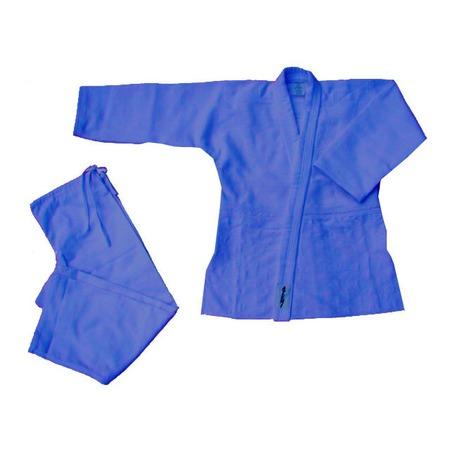 Купить Кимоно для дзюдо ATEMI PJU-302 синее