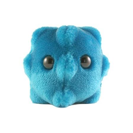 Купить Мягкая игрушка GiantMicrobes «Простуда»