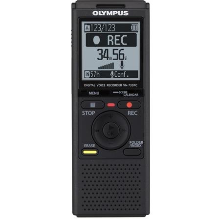 Купить Диктофон Olympus VN-733PC