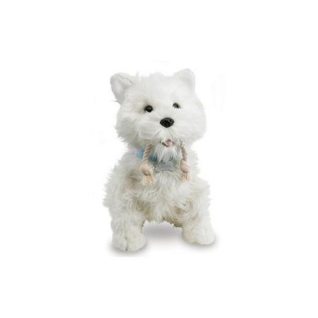 Купить Мягкая игрушка интерактивная Vivid «Тобби - мой верный пес»