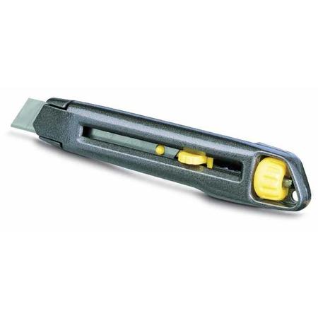 Купить Нож строительный STANLEY INTERLOCK S/OFF BL