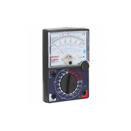 Купить Мультиметр Ресанта YX-360 TRn