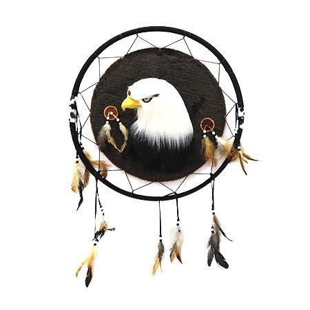 Купить Сувенир «Орел ловец снов»