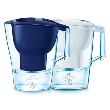 Купить Фильтр-кувшин для воды Brita Aluna XL