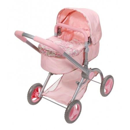 Купить Коляска для куклы Zapf Baby Annabell 792-858