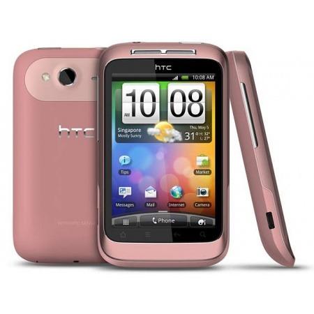 Купить Мобильный телефон HTC Wildfire S